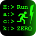 Hack Run ZERO HD