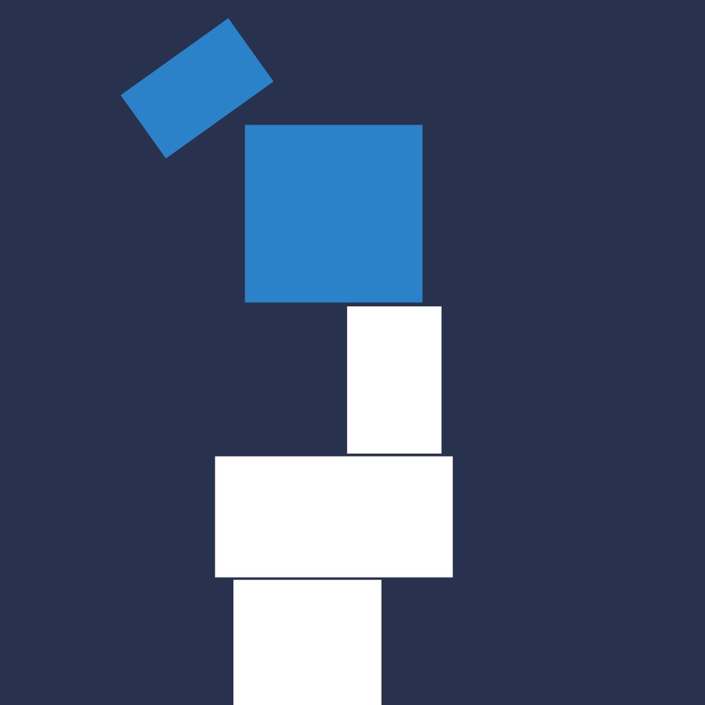 Pixel Pillar